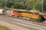 BNSF 4069 north